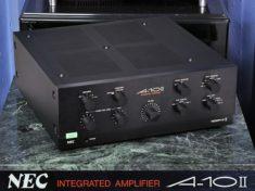 NEC A-700 против NEC A-10 II