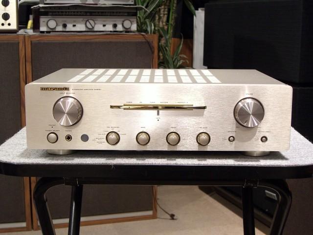 Breeze Audio имитация Burmester 933 Hi-Fi