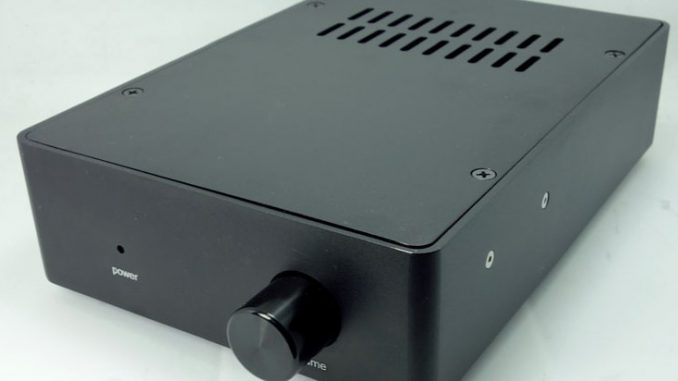 Тест китайского усилителя Music box A1 (HDAM+Toshiba  2SC5200 и 2SA1943) $170-200