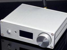 WEILIANG AUDIO SU9  (2x АК4493)
