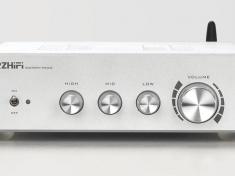BRZHIFI TPA3255 - новый усилитель от Breeze Audio