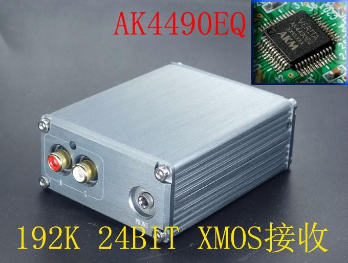 ЦАП AK4490 и его китайские реализации – hifi-audio ru
